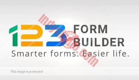123formbuilder Discount