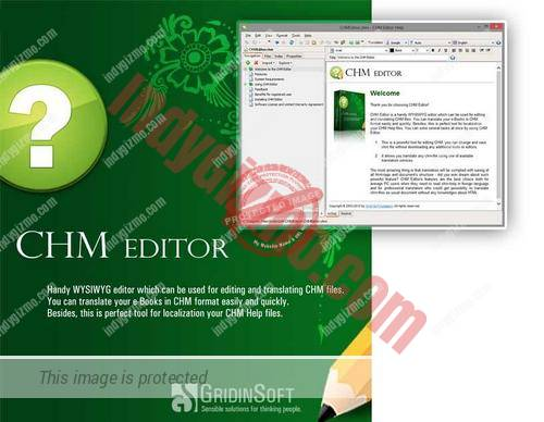 25% Off – CHM Editor Coupon Codes