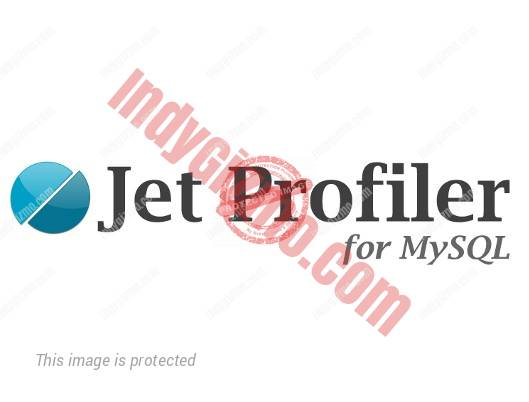 Jet Profiler for MySQL