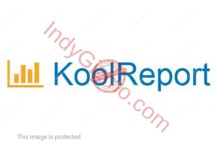 KoolReport Pro