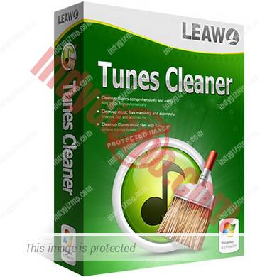Leawo Tunes Cleaner