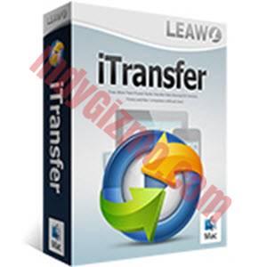 53% Off Leawo iTransfer (Windows/Mac) Coupon Codes