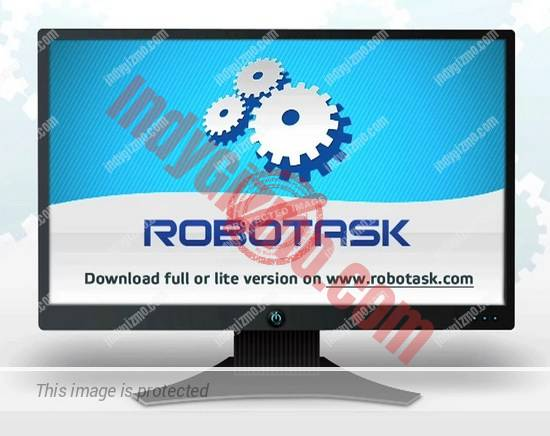 Robotask Automation Software