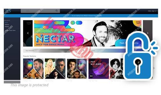 Free Download TunePat Amazon Music Converter (Mac/Windows)