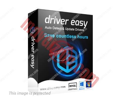 DriverEasy driver updater software