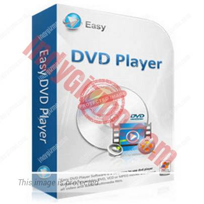 Easy DVD Player
