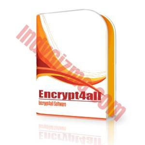 Encrypt4all Professional