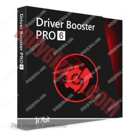 Up To 70% Off – Driver Booster 6 Pro Coupon Codes