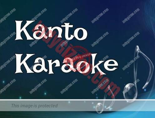 Kanto Karaoke Player