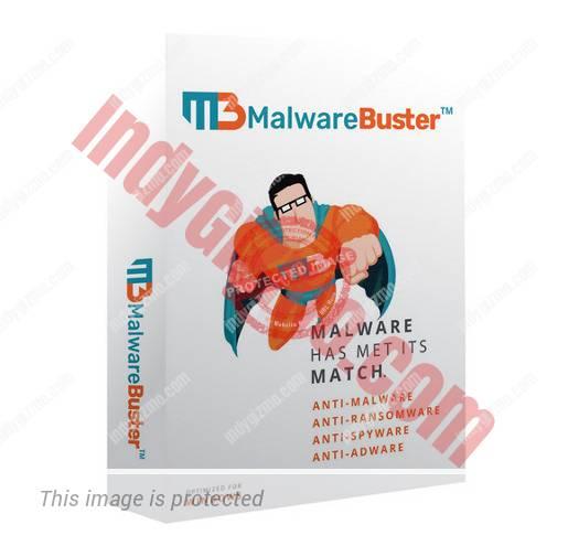 MalwareBuster anti-malware