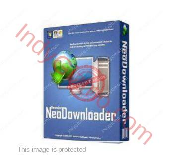 Neodownloader software