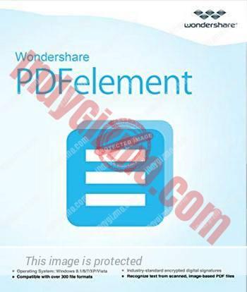 PDFelement PDF Editor