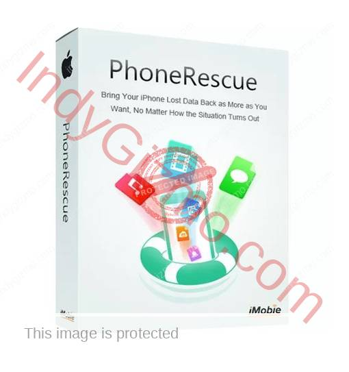 PhoneRescue by iMobie