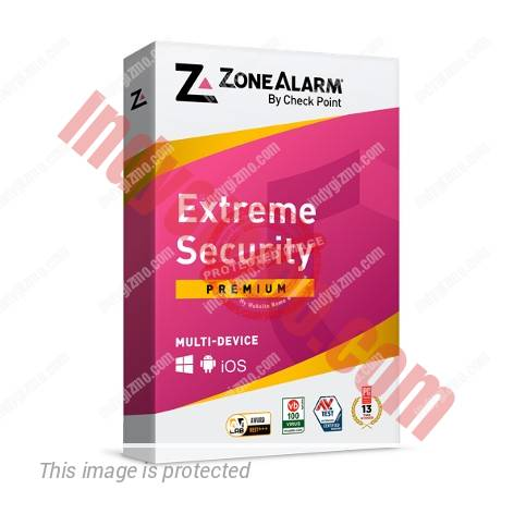 ZoneAlarm Extreme Security Free Download