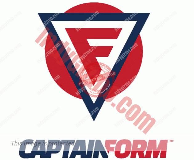 20% Off – CaptainForm Coupon Codes