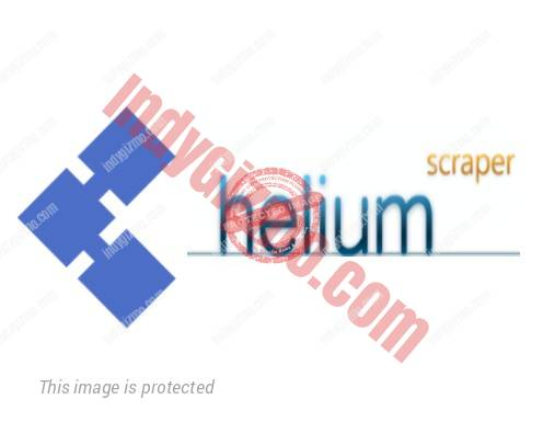 17% Off Helium Scraper Coupon Codes