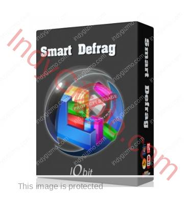 70% Off – iObit Smart Defrag 6 Pro Coupon Codes
