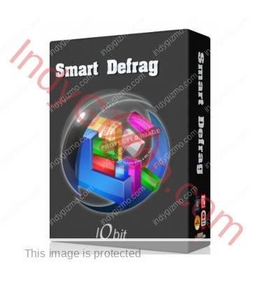 70% Off – iObit Smart Defrag 6 Pro Coupon Codes