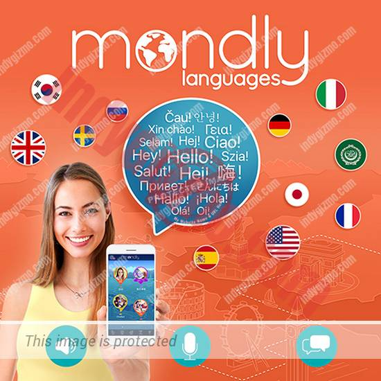 Up To 90% Off Mondly Languages Coupon Codes