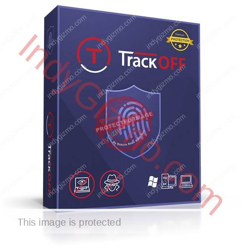 trackoff privacy software