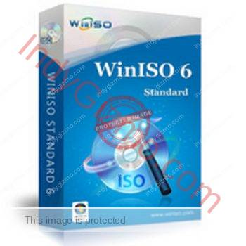 winiso standard