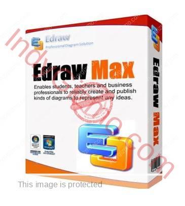 Edraw Max