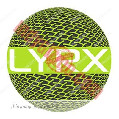 LYRX Karaoke software