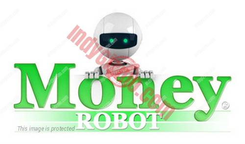 Money Robot Link Builder Software