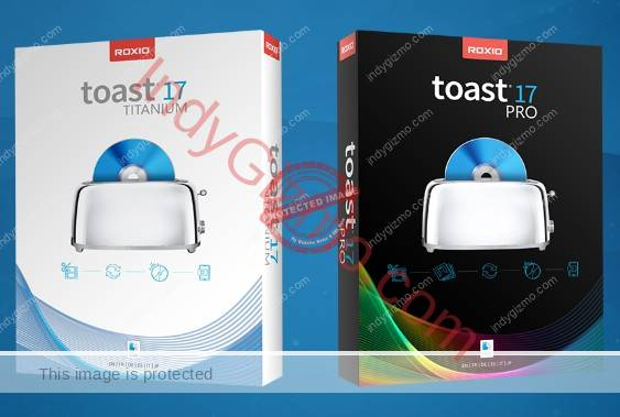 Roxio Toast Coupon Codes - 47% Off Discount July 2019 - Indygizmo