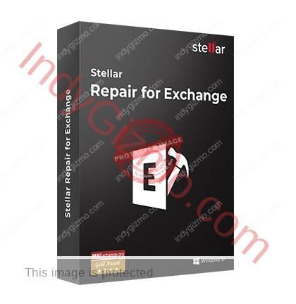 Stellar Repair for Exchange