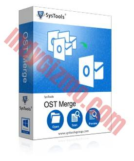 30% Off - SysTools OST Merge Coupon Codes