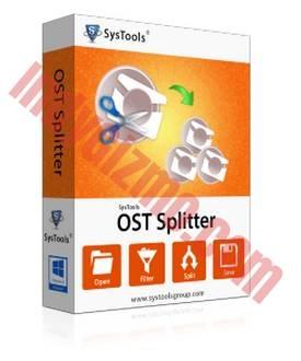 SysTools OST Splitter
