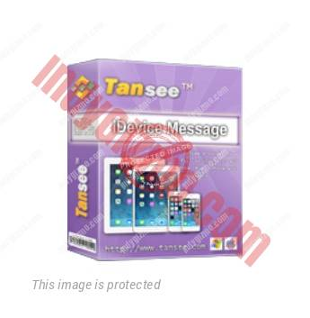 Tansee iOS Message Transfer