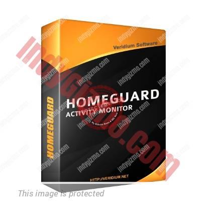 Veridium homeguard