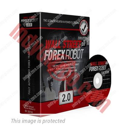 45.4% Off – WallStreet Forex Robot Coupon Codes