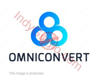 10% Off – Omniconvert Coupon Codes