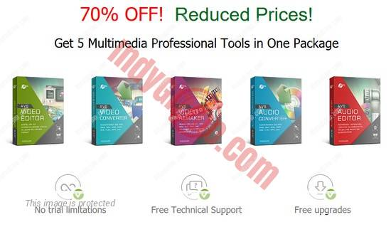 Up To 79% Off – AVS4YOU Coupon Codes