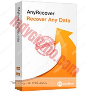 Up To 40% Off - Anyrecover Coupon Codes
