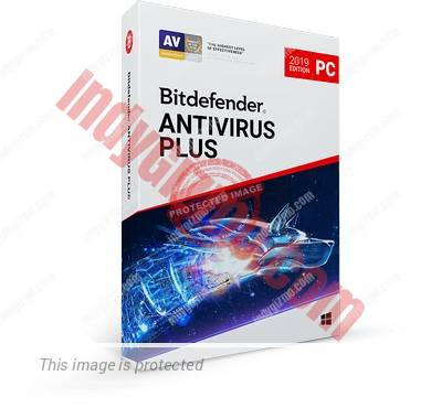 50% Off – Bitdefender Antivirus Plus Coupon Codes