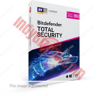 50% Off – Bitdefender Total Security Coupon Codes
