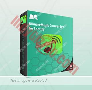 40% Off – DRmare Spotify Music Converter Coupon Codes