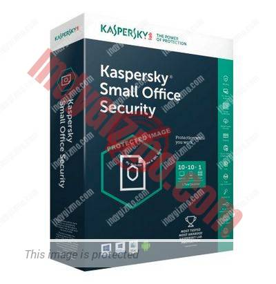 40% Off – Kaspersky Small Office Security Coupon Codes