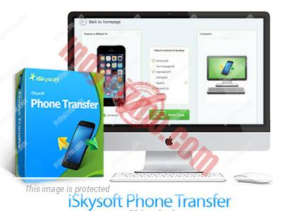 20% Off – iSkysoft Phone Transfer (Windows/Mac) Coupon Codes
