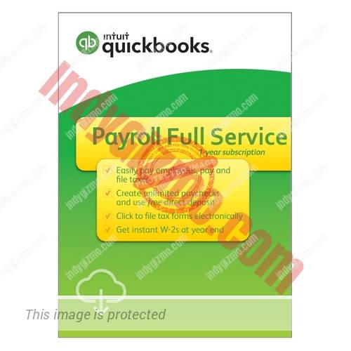 50% Off – QuickBooks Payroll Coupon Codes