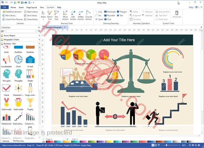 30% Off – Edraw Infographic Coupon Codes
