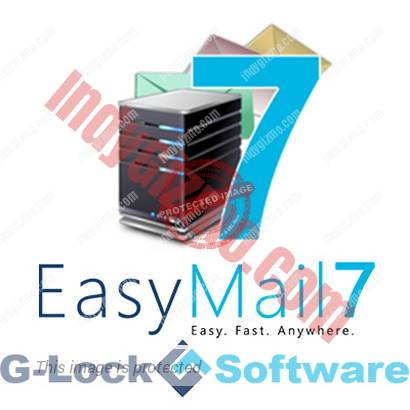 G-Lock Easy Mail 7