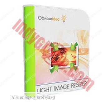 Light Image Resizer