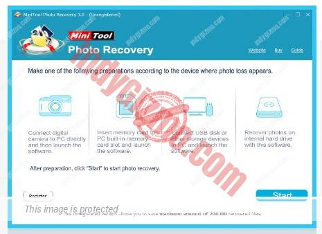 20% Off - MiniTool Photo Recovery Coupon Codes