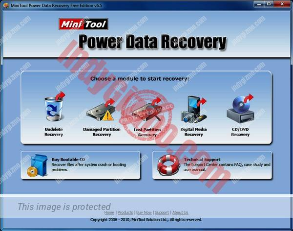 20% Off - MiniTool Power Data Recovery Coupon Codes