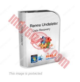 Renee Undeleter